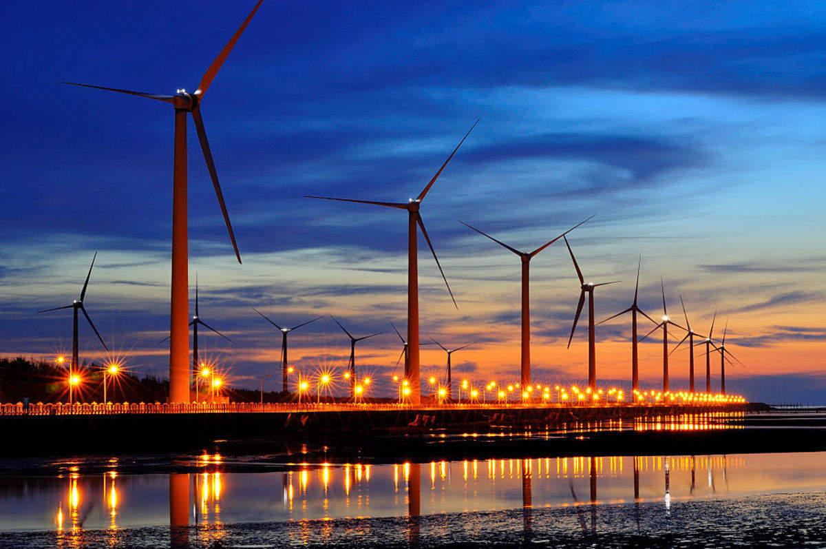 The Green Milestones, World's Significant Achievements So Far