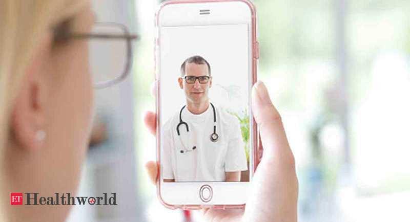 Health startups flourish with demand rise in online aid – ET HealthWorld