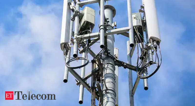 'Spectrum sale under IBC after clearing government dues' - ETTelecom.com
