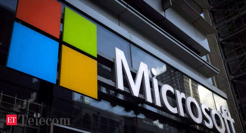 U.S. directs agencies to apply patches to Microsoft servers - ETTelecom.com