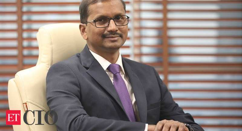 Here's how SBI Card is scaling business with cloud