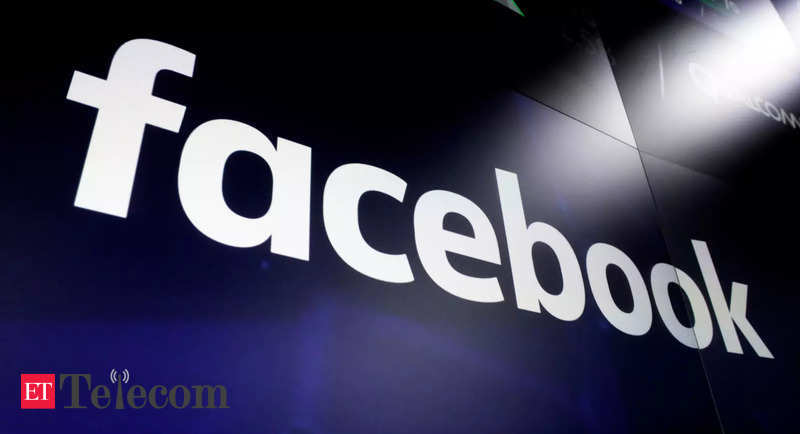 There is need for positive regulatory framework for internet cos: Facebook India head - ETTelecom.com