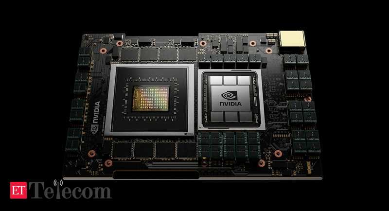 Photo of UK invokes national security to probe Nvidia's ARM deal