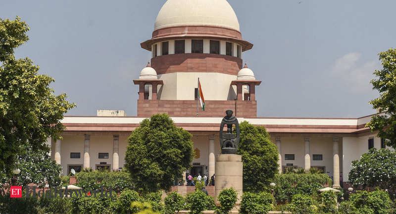 SC terms Covid-19 situation 'national emergency', agrees to hear Vedanta plea of free oxygen supply – ET HealthWorld