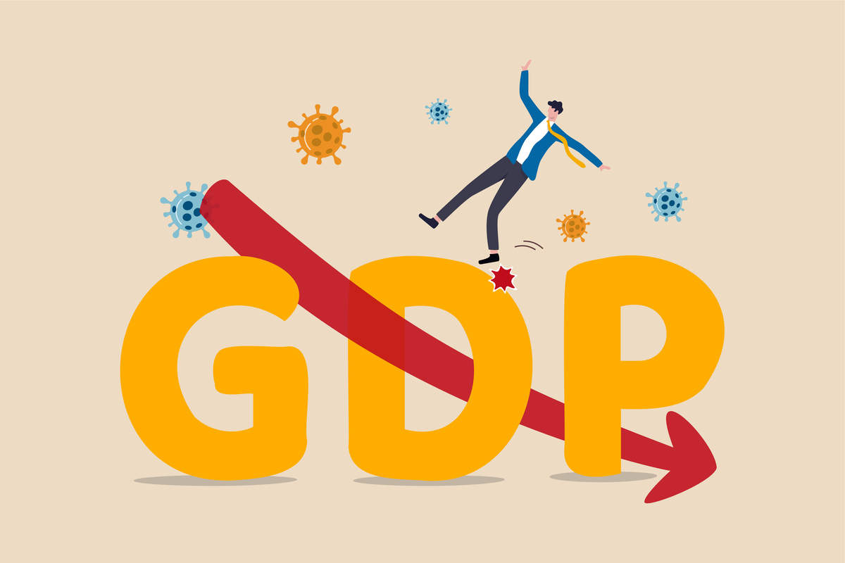 GDP Growth Projection been Revised to 9.4% for FY22 by Ind-Ra: School Megamart 2021