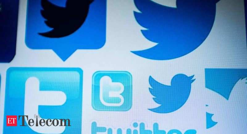 twitter spaces: Twitter Spaces available for users with at least 600 followers, Telecom News, ET Telecom