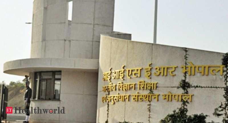 IISER Bhopal Study, Health News, ET HealthWorld