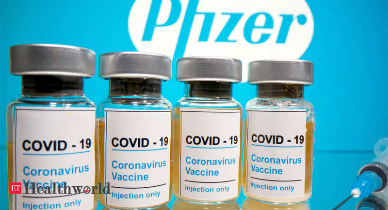 Pfizer applies for permit to administer Covid-19 vaccine to teens in Switzerland – ET HealthWorld