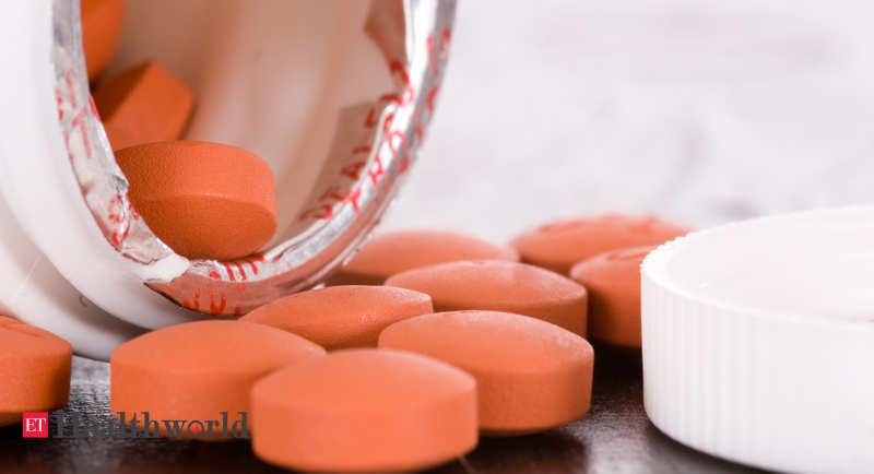 Ibuprofen safe, doesn't raise Covid death risk: Study – ET HealthWorld