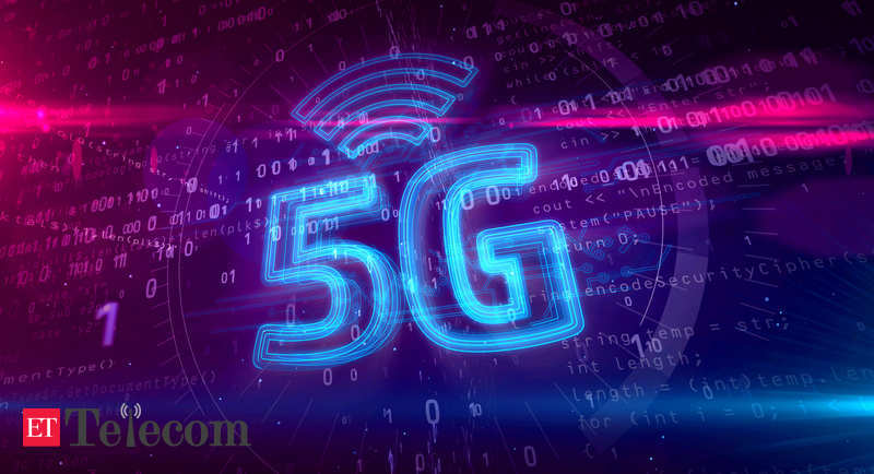 5G network: 40 million Indians to upgrade to 5G within a year of commercial  launch: Ericsson, Telecom News, ET Telecom