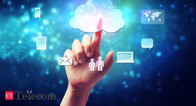 Photo of Microsoft, AWS share top spot in Public Cloud Services market: IDC