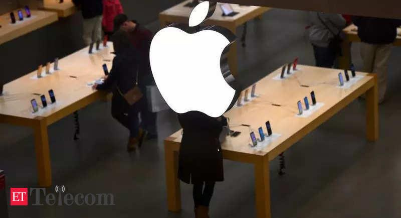 telecom.economictimes.indiatimes.com: apple: Amazon, Apple most valuable brands but China's rising: Kantar survey, Telecom News, ET Telecom