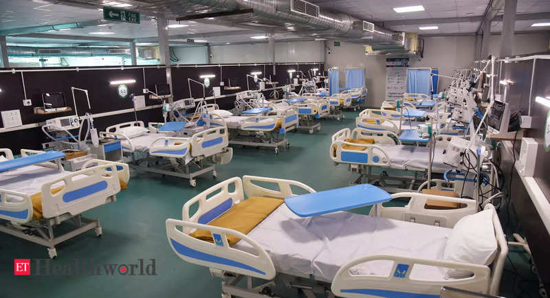 Telangana caps Covid treatment charges in private hospitals