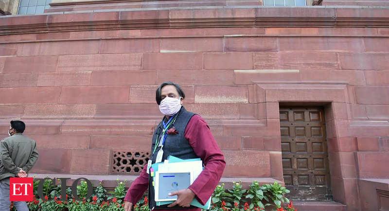 cio.economictimes.indiatimes.com: Twitter: Parliamentary panel to seek Twitter's explanation on locking accounts: Shashi Tharoor, IT News, ET CIO