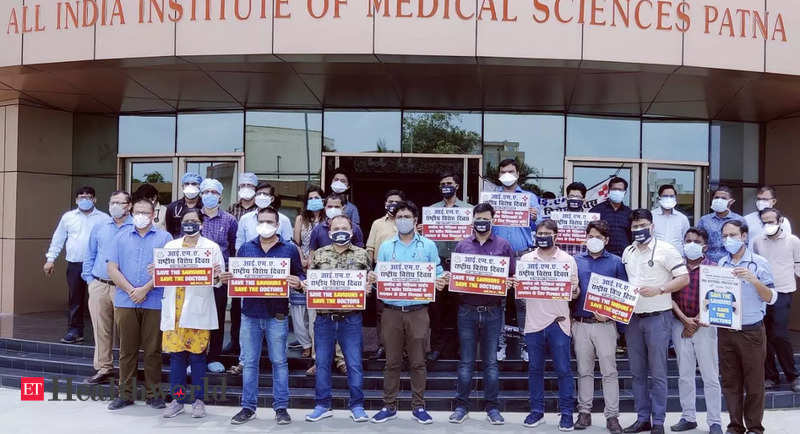 IMA writes to NCM against inclusion of Ayush medicine as an elective in MBBS internship – ET HealthWorld