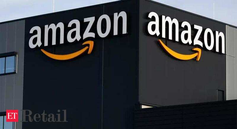 CCI accuses Amazon of concealing facts in deal for Future Group unit