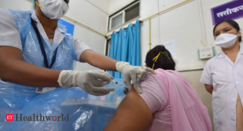 ICMR asks for list of people who got actual vaccine shot during clinical trials – ET HealthWorld