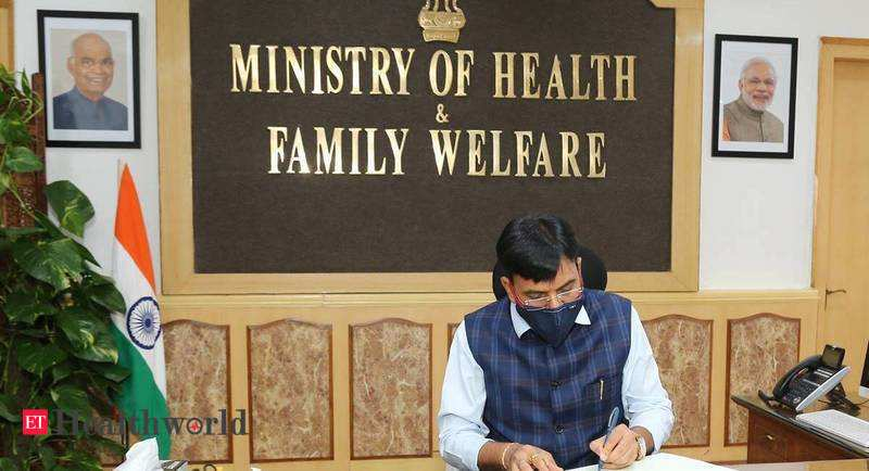 Need to create vigilance and awareness on zoonotic diseases: India's Health Minister