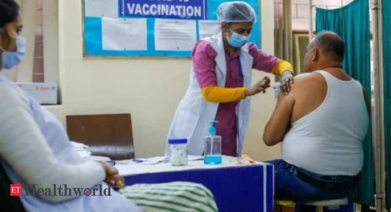 Hindustan Wellness to elevate six COVID vaccination centres across Delhi-NCR – ET HealthWorld
