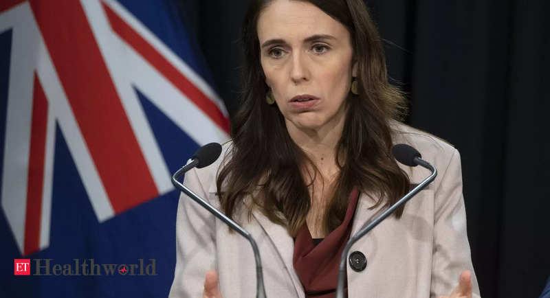 One Covid case sends all of NZ into lockdown – ET HealthWorld