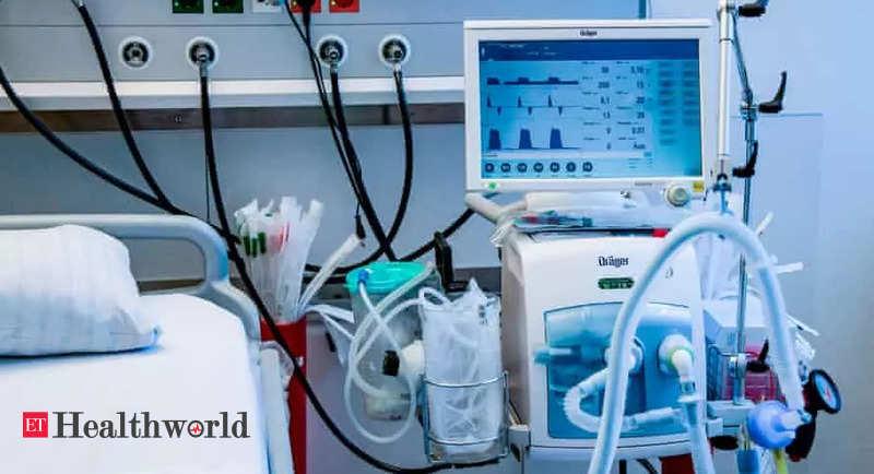 Tamil Nadu govt asks company to rectify or replace 600 ventilators – ET HealthWorld