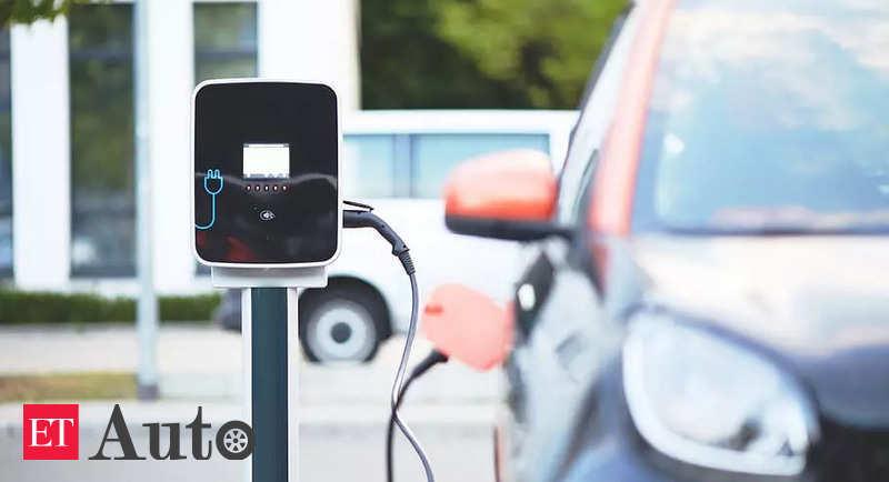 Photo of Europe's electric car revolution risks job loss backlash, unions warn – ET Auto