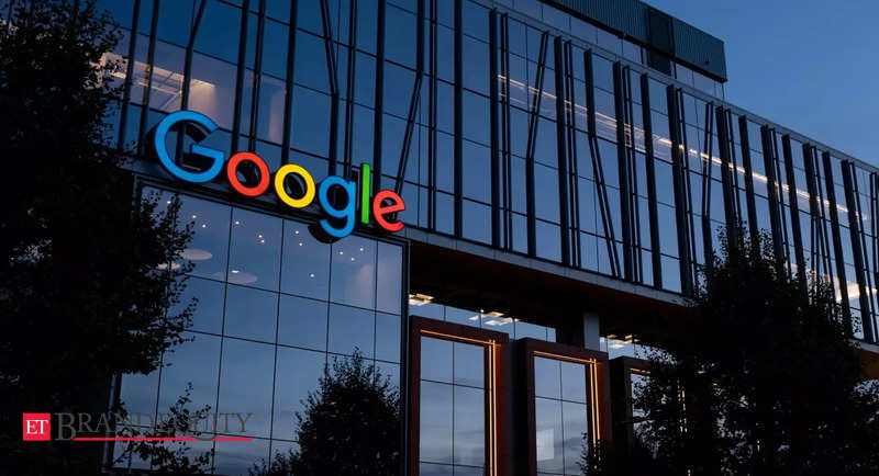 brandequity.economictimes.indiatimes.com: Google's digital advertising business may face legal action: Reports, Marketing & Advertising News, ET BrandEquity