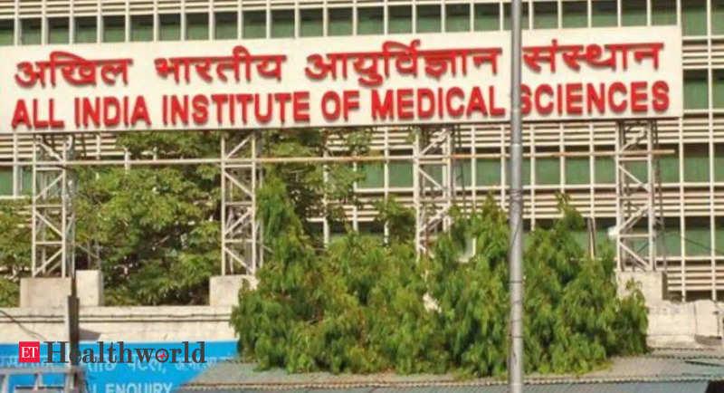 AIIMS Delhi develops mobile apps to deal with mental illness – ET HealthWorld