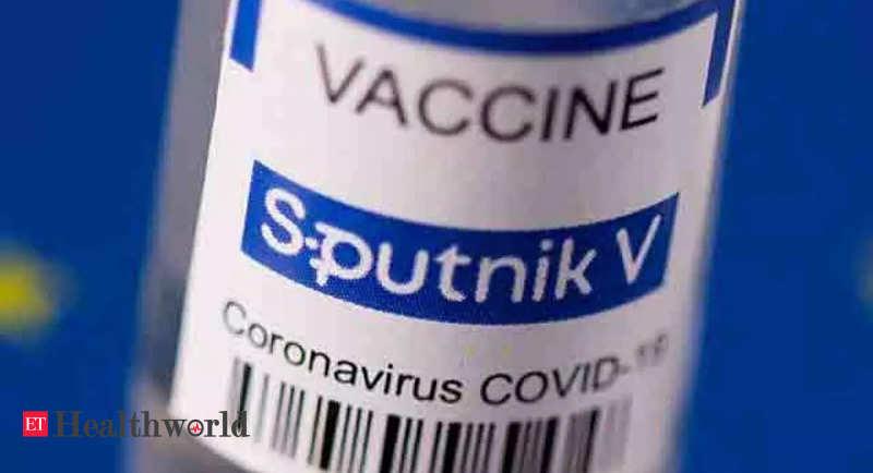 Russia seeks govt's nod for export of Sputnik Light Covid vaccine manufactured in India by Hetero Biopharma – ET HealthWorld