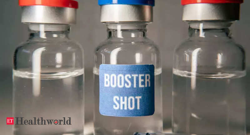 No need for Covid booster doses in India at this stage, say experts   – ET HealthWorld