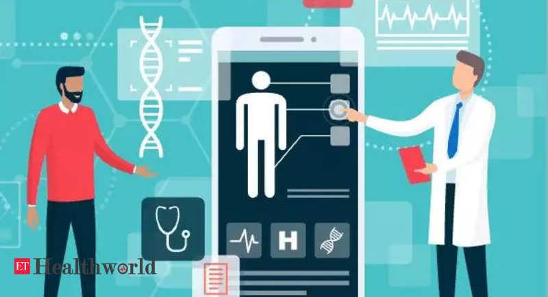 Explained: Creating your Digital Health ID card – ET HealthWorld