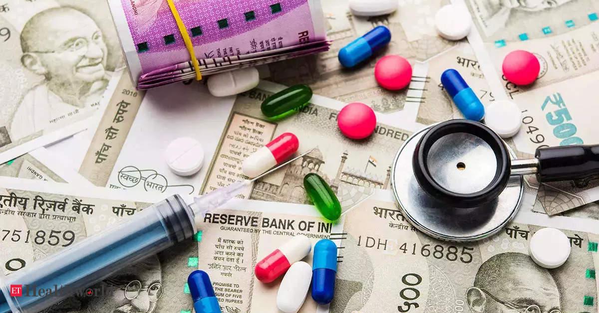 NPPA fixes price caps for 12 anti-diabetic medicines – ET HealthWorld
