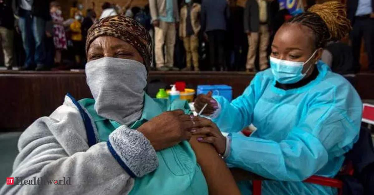 BioNTech to work with Senegal, Rwanda to make mRNA vaccines – ET HealthWorld