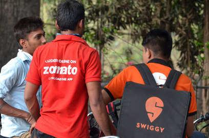new india e commerce rules set to hit swiggy and zomato ola and uber