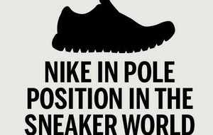 0d4f504c4e61a6 nike is no 1 in the global sneaker market