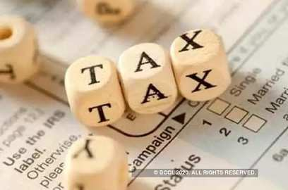 no tax on rent to be paid by owner if the tenant defaults on it itat