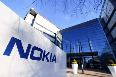 nokia emerges as top vendor in india s optical network market with over 25 share omdia