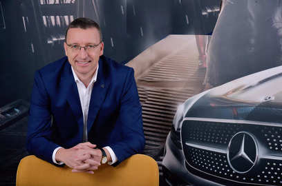 not worried about tesla we will have superior products says mercedes benz