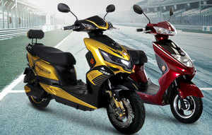 Two Wheelers, Latest Two Wheelers News, Auto News - ET Auto