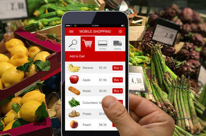 online grocery to become 18 billion industry in india by 2024 report
