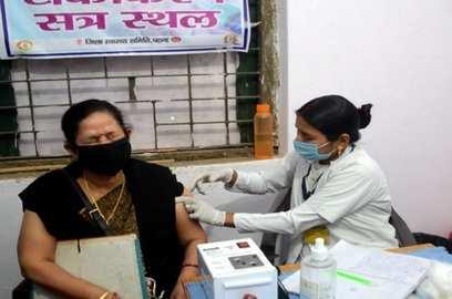 over 1 9 crore covid 19 vaccine doses administered across india
