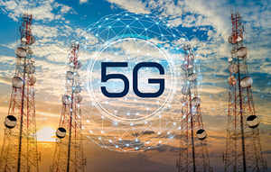 UK says 5G roll out could be delayed by security concerns