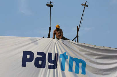 paytm ropes in i bankers for mega ipo may file papers next month