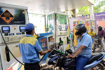petrol diesel price hiked again cost 30 per cent more than atf