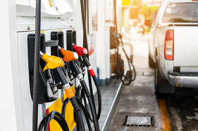 petrol prices witness steep rise following successive rate hikes