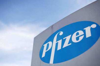 pfizer is on track to be first to find out if its covid vaccine works