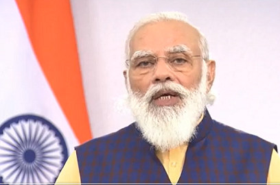pm modi underscores 7 key pillars of india s energy strategy