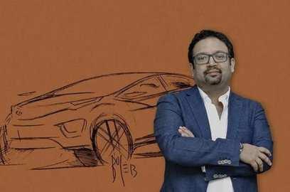pratap bose joins mahindra mahindra likely to head new global design centre