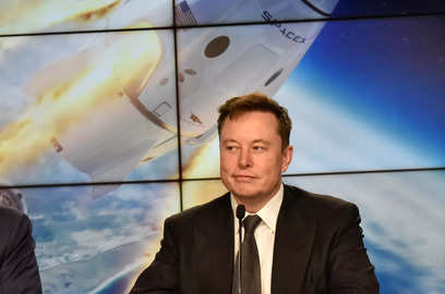 premature to say elon musk backed starlink not qualifying for india launch satellite group
