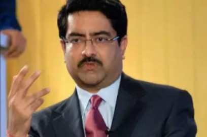 pricing revival critical for india s telecom sector kumar mangalam birla
